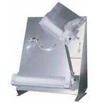 Sheeters for pizza up to 9 kg