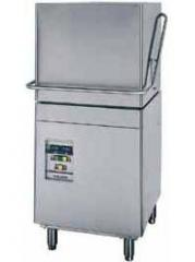 Dishwasher of dome type
