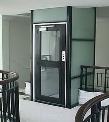 Лифты коттеджные