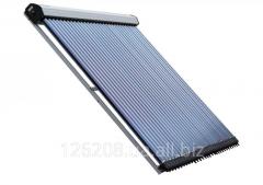 Солнечный вакуумный коллектор sc-lh2-30 без задних