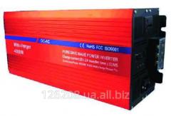 Несетевой инвертор а-24p800/c с зарядом с...