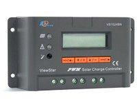 Epsolar vs4524bn charge controller, 45a 12/24v,