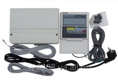 Контроллер для солнечных систем sr868c8q для