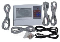 Контроллер для солнечных систем sr618с6, ар.
