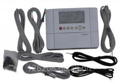 Контроллер для солнечных систем sr988c1, ар.