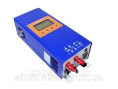 Контроллер заряда аккумуляторных батарей для солнечных модулей altek aemppt3024z, ар. 111364784