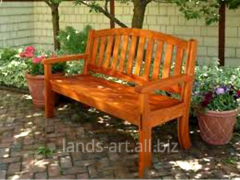 Furniture country wooden