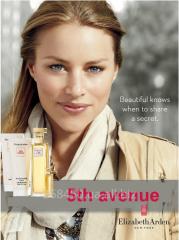 Женская парфюмированная туалетная вода 5th Avenue