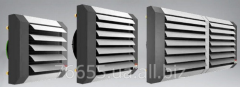 Heaters industrial, heaters for mines from the