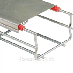 Cover of wire tray of Combitech F5, code 35513