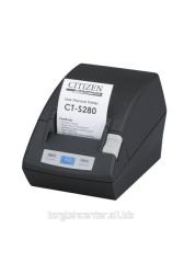 Citizen CT-S280 check printer