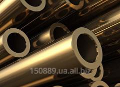 Brass pipe 0,6-110x1-10 brands: L63, LS59-1