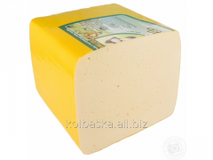 Cesvaine cheese of 10% of Gouda of Light, 2 kg