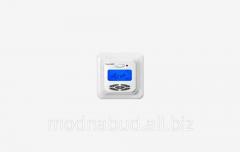 NRG-TEMP temperature regulator programmed