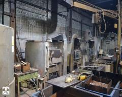 Metal heat treatmen