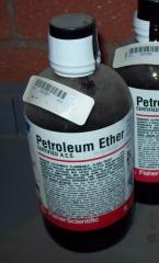 Эфир петролейный