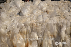 PND polyethylene (low pressure) secondary