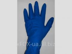 Ambulance gloves