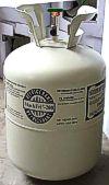Freon (freon) R-227ea 22.7kg, 1000.0kg