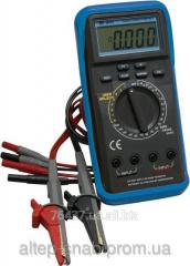 Измерители длины кабеля и рефлектометры