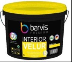 Краска матовая для внутренних работ сегмента Премиум Interior  Velur 10 л
