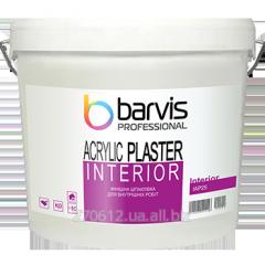 Финишная шпатлевка для внутренних работ Interior Acrylic Plastеr 25 кг