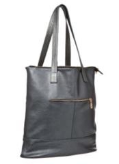 Сумка женская из натуральной кожи Office  bag