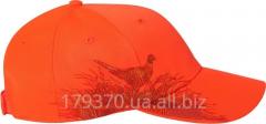Кепка для охоты оранжевая Dri-Duck Pheasant