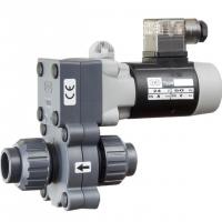 Solenoidal S22AV valve