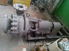 Pump centrifugal condensate NKU-250