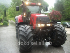 Case IH CVX 1170 tractor