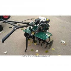 Мотокультиватор Iron Angel GT 500