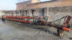 Kverneland PB-100 plow