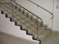 ALDIS handrail