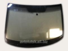 Автомобільне лобове стекло