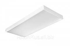 Корпус металлический для светильника 595*300*41