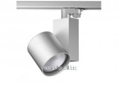 Светодиодный светильник для трековой системы TSU0112-1