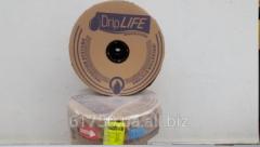 Tape of drop watering Akona Drip Life 6 mil of 20