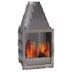Fire chamber chimney Laudel Brooklyn ref. 6540-56