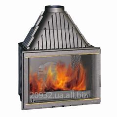 Fire chamber chimney Laudel 800 Grande Vision ref.