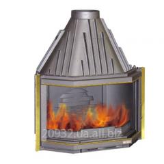 Fire chamber chimney Laudel 850 Pryzmat ref.