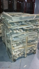 Firewood, boards dry pine
