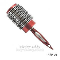 Brashing on metal basis. HBP-01