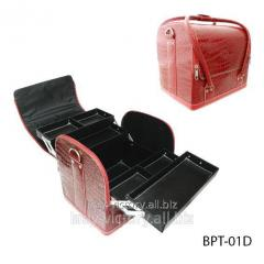Professional the bag for manicurists and the