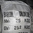 Barium Chlorid