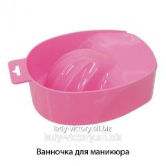 Tray for manicure. BM-00