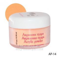 Opaque acrylic AP powder