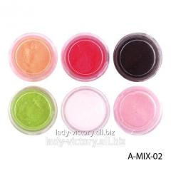 Color A-MIX-2 acryle