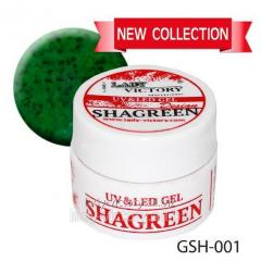 Sugar GSH gel