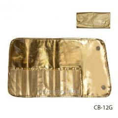 Cover for CB-12G brushes